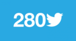 280 символов в твиттере? Дождались!